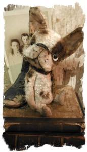 Мишки Тедди. Зарубежный автор. Выпуск №  61. Фото 11.