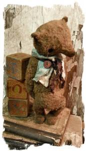 Мишки Тедди. Зарубежный автор. Выпуск №  61. Фото 12.