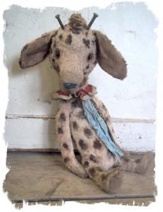 Мишки Тедди. Зарубежный автор. Выпуск №  61. Фото 14.