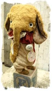 Мишки Тедди. Зарубежный автор. Выпуск № 61. Фото 2.