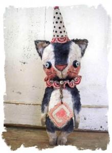 Мишки Тедди. Зарубежный автор. Выпуск №  61. Фото 3.