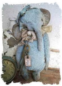 Мишки Тедди. Зарубежный автор. Выпуск №  61. Фото 5.