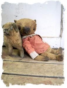 Мишки Тедди. Зарубежный автор. Выпуск №  61. Фото 8.