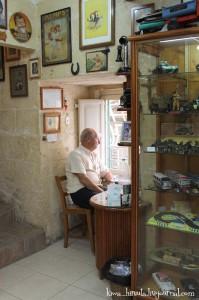 Мишки Тедди. Музей игрушки. Мальта. Фото 10.