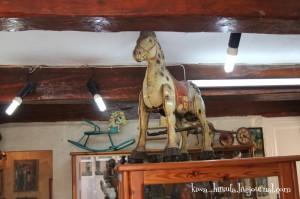 Мишки Тедди. Музей игрушки. Мальта. Фото 11.