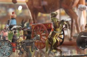 Мишки Тедди. Музей игрушки. Мальта. Фото 14.