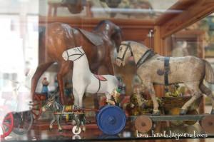 Мишки Тедди. Музей игрушки. Мальта. Фото 15.
