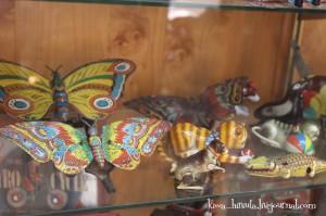 Мишки Тедди. Музей игрушки. Мальта. Фото 16.