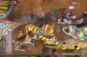 Мишки Тедди. Музей игрушки. Мальта. Фото 17.