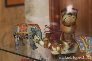 Мишки Тедди. Музей игрушки. Мальта. Фото 18.