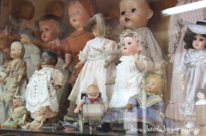 Мишки Тедди. Музей игрушки. Мальта. Фото 21.