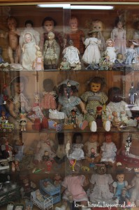 Мишки Тедди. Музей игрушки. Мальта. Фото 22.
