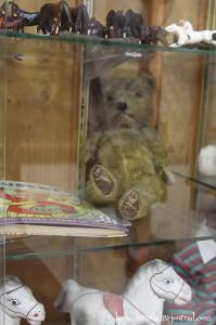 Мишки Тедди. Музей игрушки. Мальта. Фото 28.