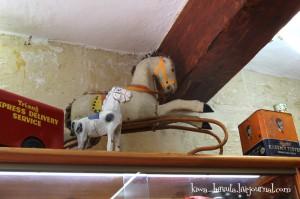 Мишки Тедди. Музей игрушки. Мальта. Фото 3.