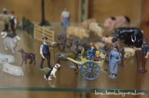 Мишки Тедди. Музей игрушки. Мальта. Фото 31.
