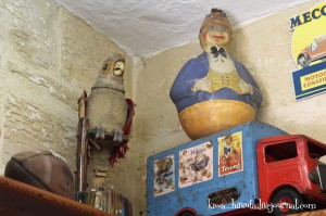 Мишки Тедди. Музей игрушки. Мальта. Фото 4.