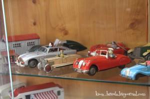 Мишки Тедди. Музей игрушки. Мальта. Фото 5.