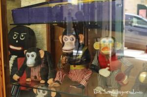 Мишки Тедди. Музей игрушки. Мальта. Фото 6.