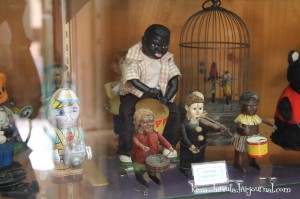 Мишки Тедди. Музей игрушки. Мальта. Фото 7.