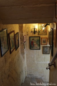 Мишки Тедди. Музей игрушки. Мальта. Фото 9.