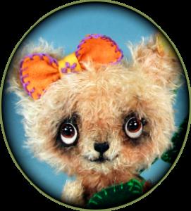 Мишки Тедди. Зарубежный автор. Выпуск №  62. Фото 16.