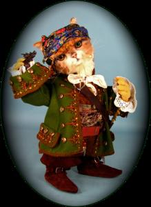 Мишки Тедди. Зарубежный автор. Выпуск №  62. Фото 3.