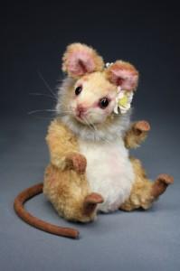 Мишки Тедди. Зарубежный автор. Выпуск № 64. Фото 2.
