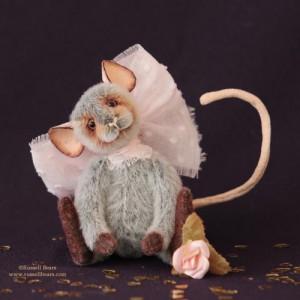 Мишки Тедди. Зарубежный автор. Выпуск № 65. Фото 12.