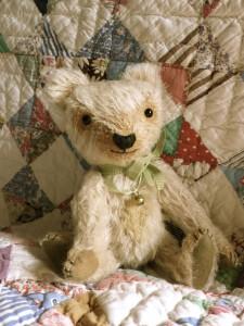 Мишки Тедди. Зарубежный автор. Выпуск № 66. Фото 4.