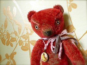 Мишки Тедди. Зарубежный автор. Выпуск № 66. Фото 5.
