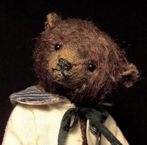 Мишки Тедди. Зарубежный автор. Выпуск № 67. Фото 1.
