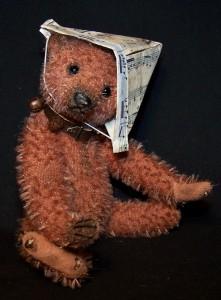 Мишки Тедди. Зарубежный автор. Выпуск № 67. Фото 10.