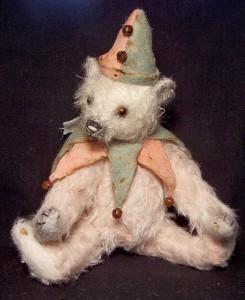 Мишки Тедди. Зарубежный автор. Выпуск № 67. Фото 4.