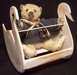Мишки Тедди. Зарубежный автор. Выпуск № 67. Фото 6.