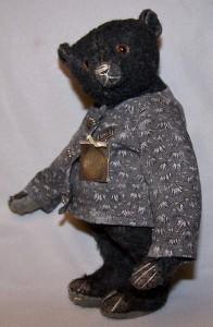 Мишки Тедди. Зарубежный автор. Выпуск № 67. Фото 9.