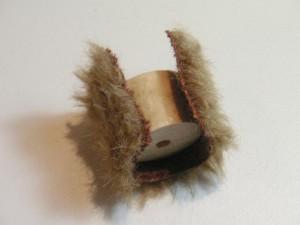 """Мишки Тедди. Мастер-класс """"Как присоединить шею мишке Тедди"""". Фото 4."""
