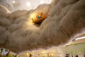 Мишки Тедди. Музей Steiff/ Гинген (Германия). Фото 12.