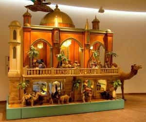 Мишки Тедди. Музей Steiff/ Гинген (Германия). Фото 19.
