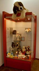 Мишки Тедди. Музей Steiff/ Гинген (Германия). Фото 29.
