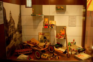 Мишки Тедди. Музей Steiff/ Гинген (Германия). Фото 44.