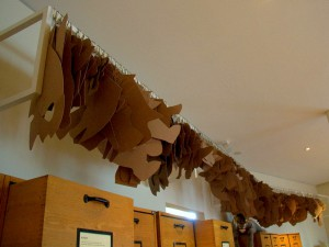 Мишки Тедди. Музей Steiff/ Гинген (Германия). Фото 51.
