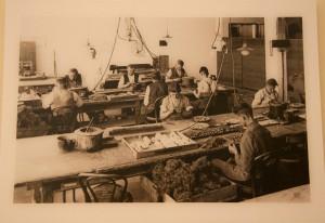 Мишки Тедди. Музей Steiff/ Гинген (Германия). Фото 54.