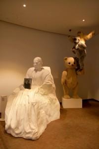 Мишки Тедди. Музей Steiff/ Гинген (Германия). Фото 8.