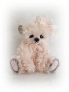 Мишки Тедди. Зарубежный автор. Выпуск № 68. Фото 10.
