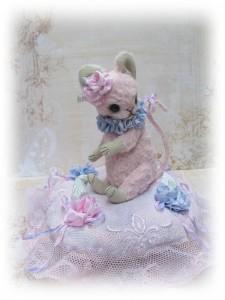 Мишки Тедди. Зарубежный автор. Выпуск № 68. Фото 3.