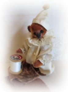 Мишки Тедди. Зарубежный автор. Выпуск № 68. Фото 5.