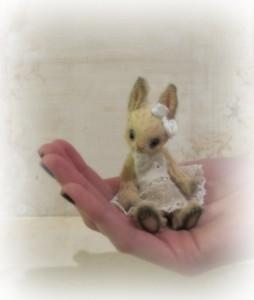 Мишки Тедди. Зарубежный автор. Выпуск № 68. Фото 7.