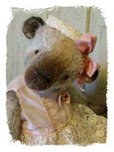 Мишки Тедди. Зарубежный автор. Выпуск № 69. Фото 16.