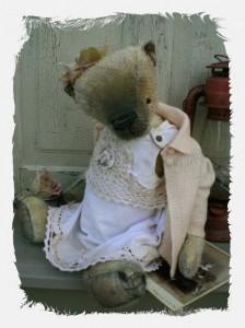 Мишки Тедди. Зарубежный автор. Выпуск № 69. Фото 3.