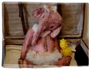 Мишки Тедди. Зарубежный автор. Выпуск № 69. Фото 7.